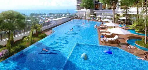 tiện ích đẳng cấp Vinpearl Condotel Riverfront Đà Nẵng