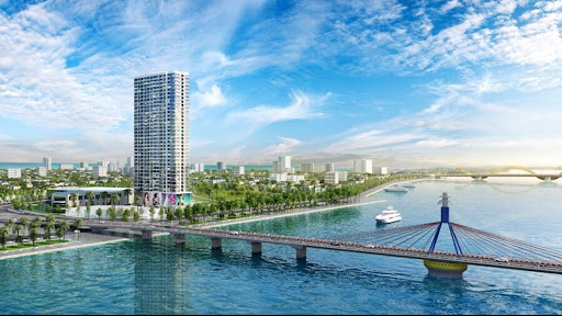 Tổng quan dự án Vinpearl Condotel Riverfront Đà Nẵng