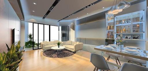 Thiết kế căn hộ Vinpearl Condotel Riverfront Đà Nẵng