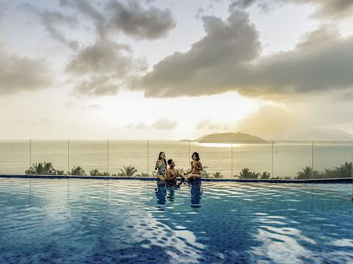 Tận hưởng hệ thống tiện ích hoàn mỹ tại Vinpearl Condotel Beachfront Nha Trang