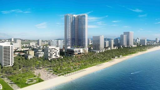 dự án Vinpearl Condotel Beachfront Nha Trang