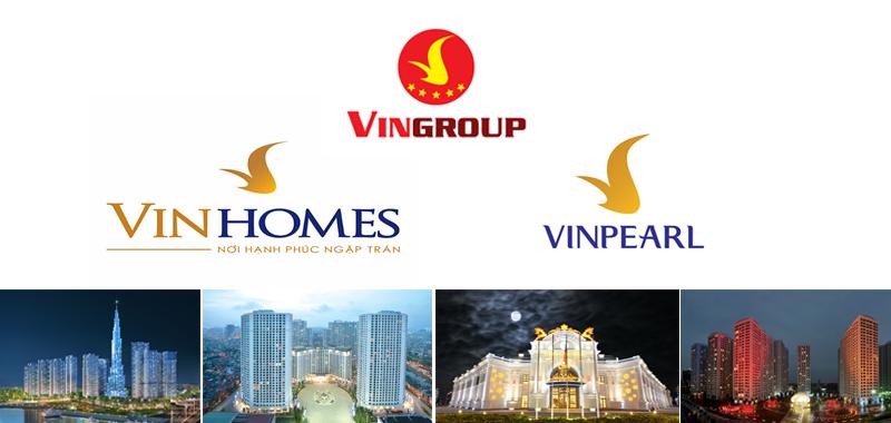 Vingroup - Chủ đầu tư dự án Vinpearl Condotel Beachfront Nha Trang